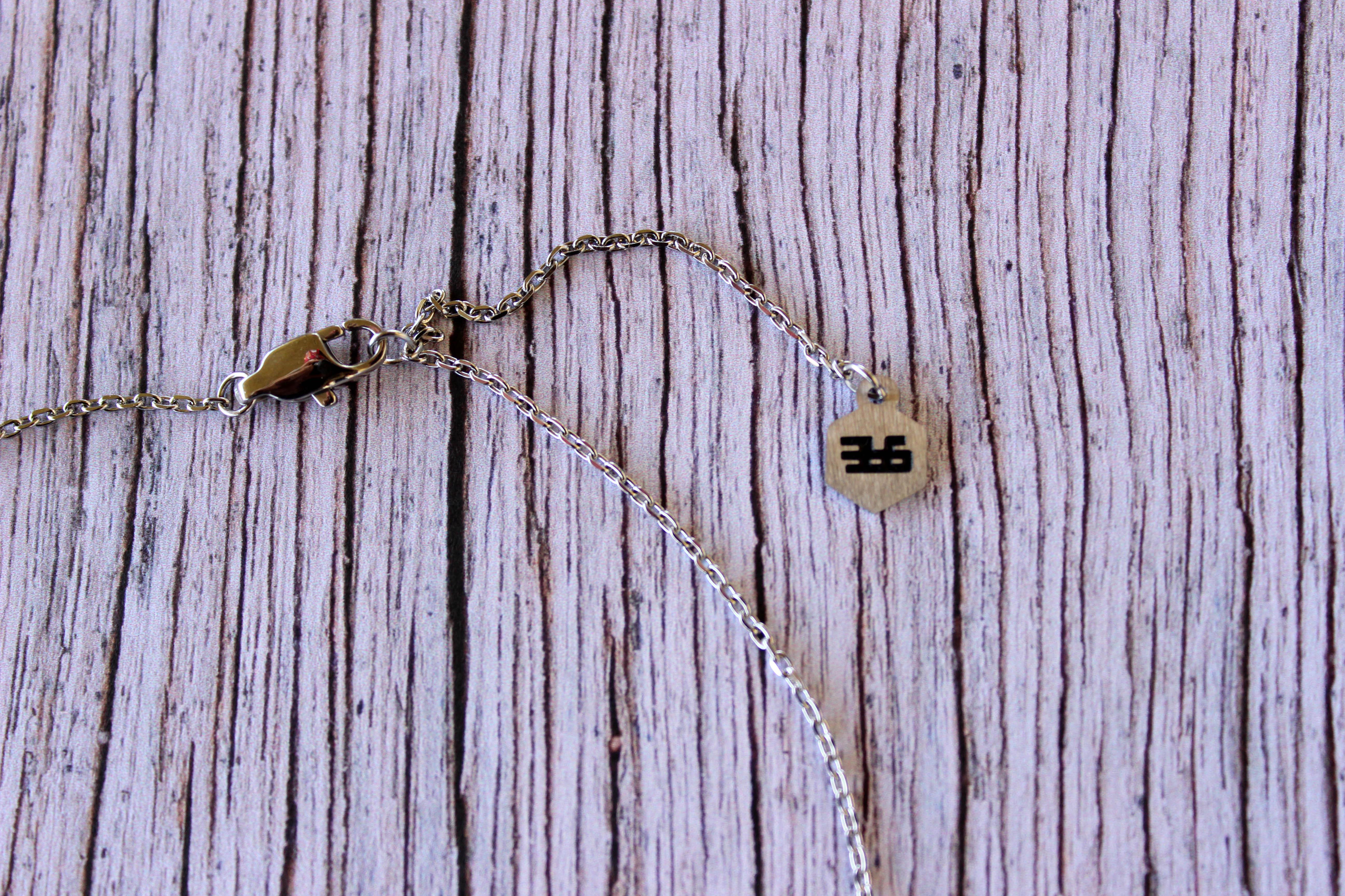 Chain Tag BBS Logo